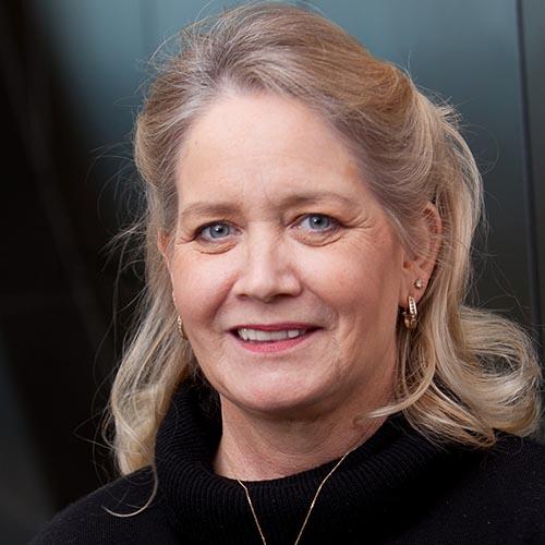 Pamela Fagan