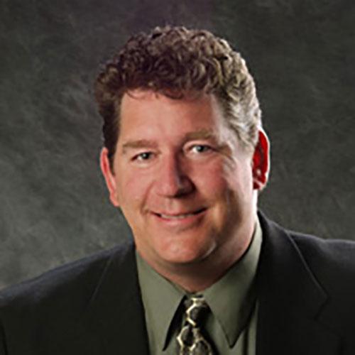 Steve Giesen, PMP